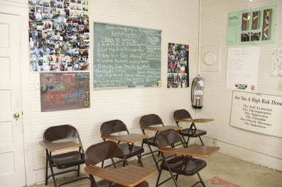 Student Classroom at office in Summerville, SC