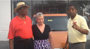 Rusty's Driving School endorses the Kia Soul and Kia Country of Charleston. Watch now!
