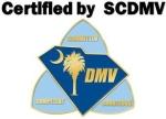 sc dmv certified